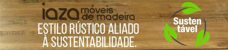 Site Iaza Móveis de Madeira