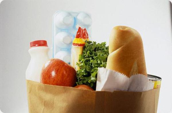 Reduzir sacolas