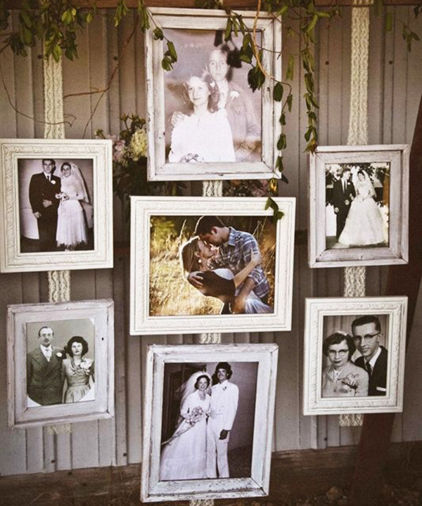 Geração familiar no casamento
