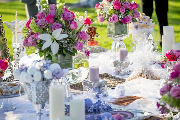 Flores casamento 2016
