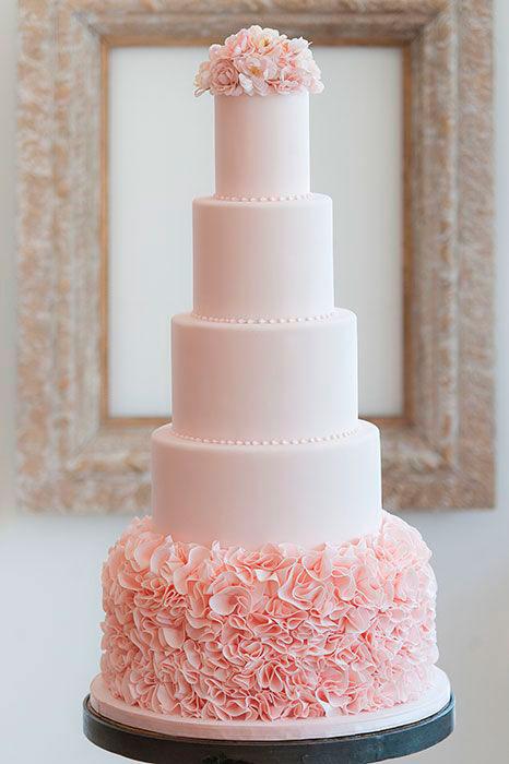 Bolo-decoração-de-casamento