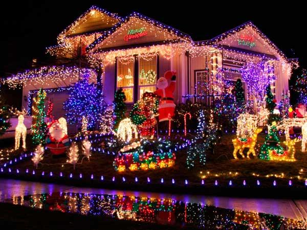 Luzes-natalinas