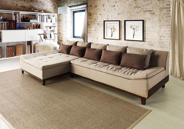 sofá-confortável