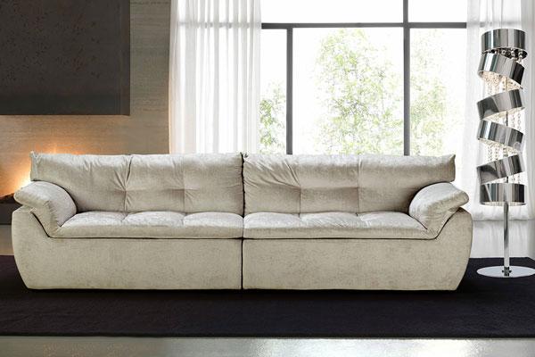 Sofá-elegante