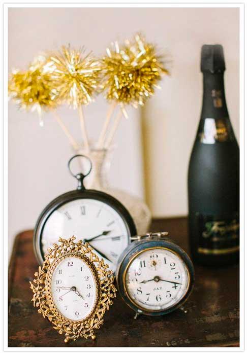 Relógios-no-ano-novo