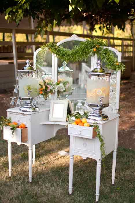 água-frutada-em-casamento