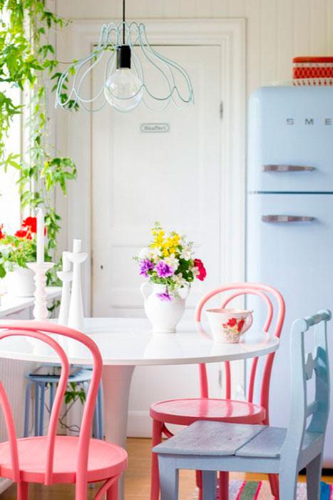 Cozinha-rose-quartz-e-serenity