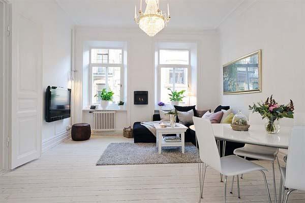 Blog da Iaza estilo escandinavo