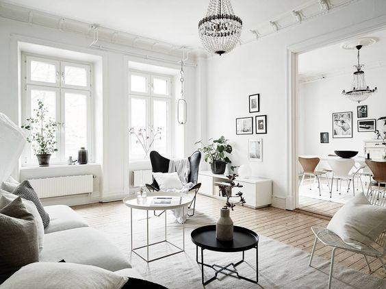 estilo escandinavo