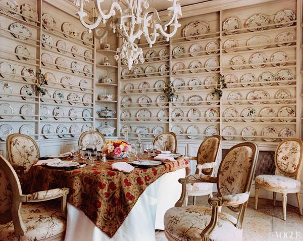 Estilo provençal na decoração