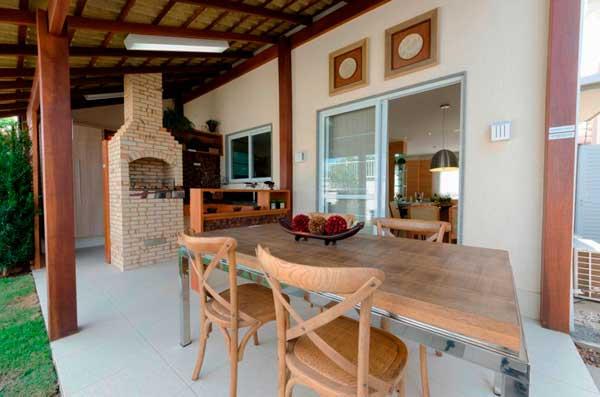 Como planejar sua varanda gourmet Blog Casa da Iaza