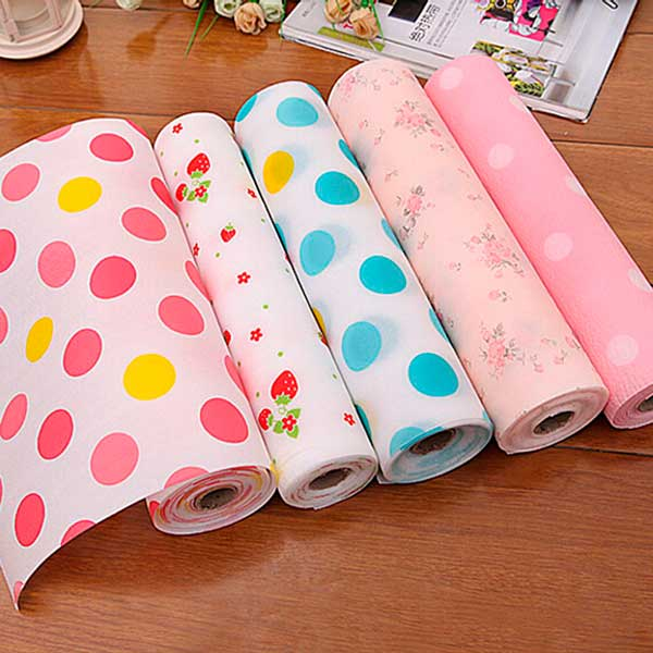 Papel contact