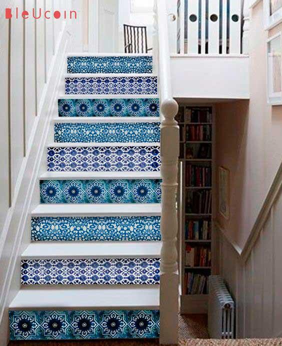 Escada personalizada