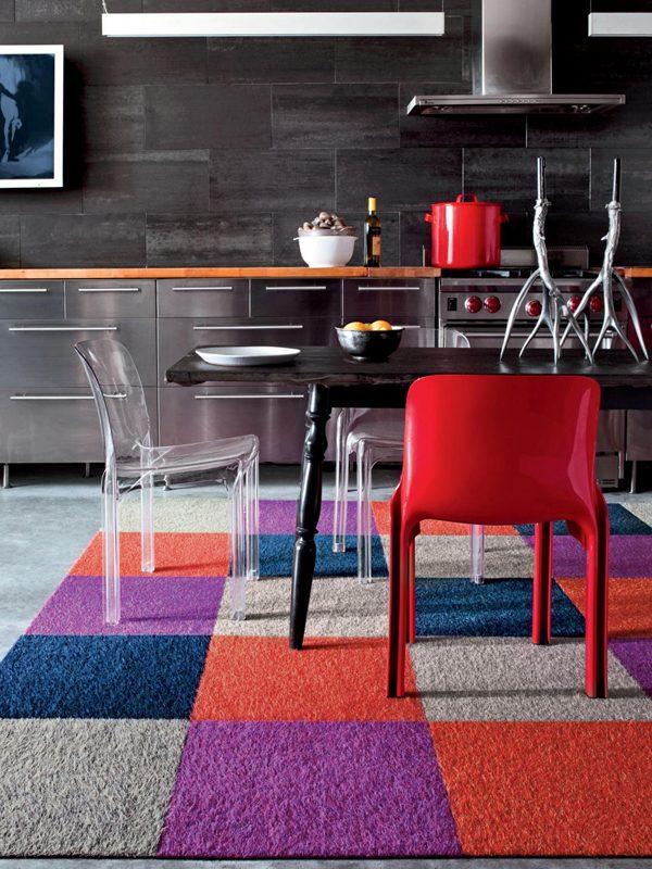 Como escolher o tapete ideal