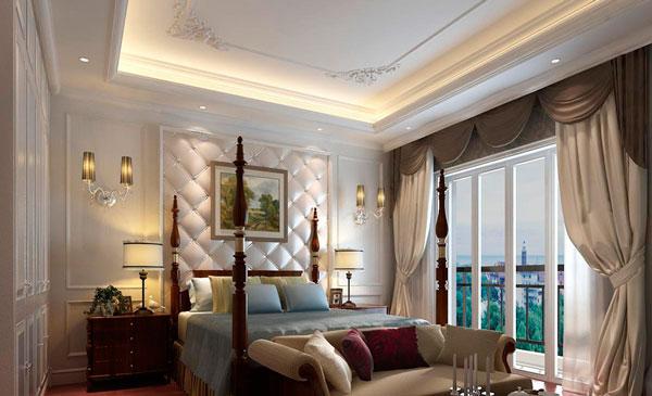 Móveis clássicos na decoração