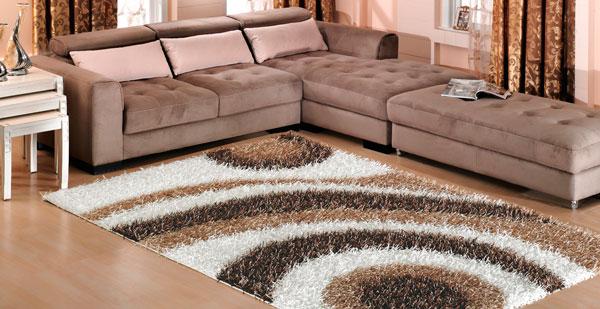 Dicas para escolher o tapete ideal iaza blog seu blog for Tapetes para sala de estar 150x200