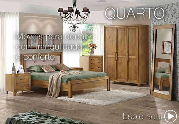 móveis de madeira para quarto