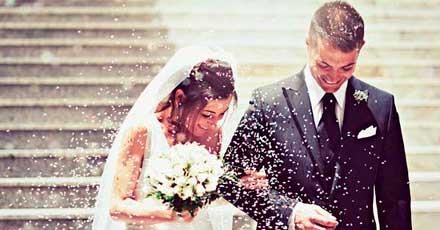 Mês das noivas