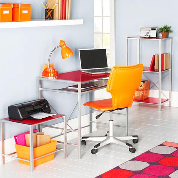 iluminar home office