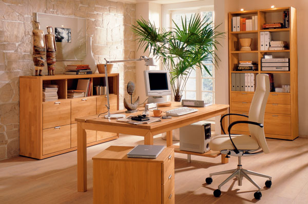 iluminar home office