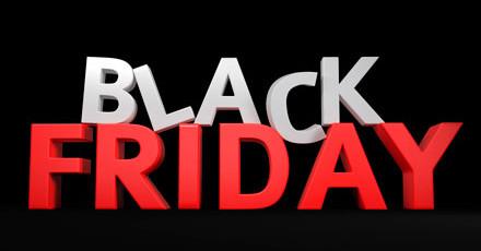 Black Friday 2016 de móveis