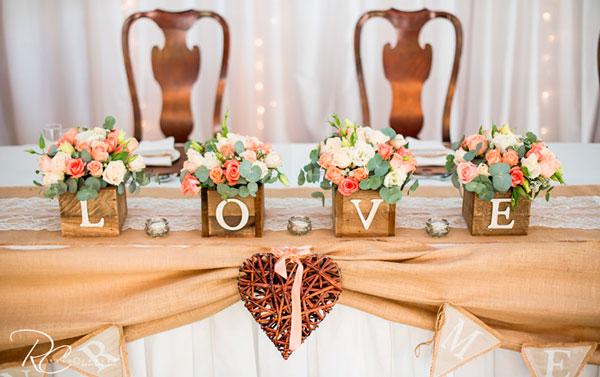 Casamento simples