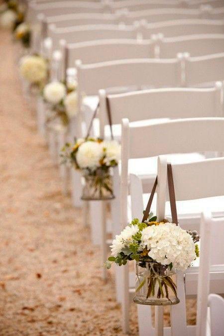 Flores para casamento