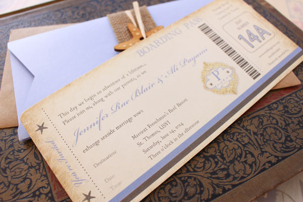 convite wedding destination