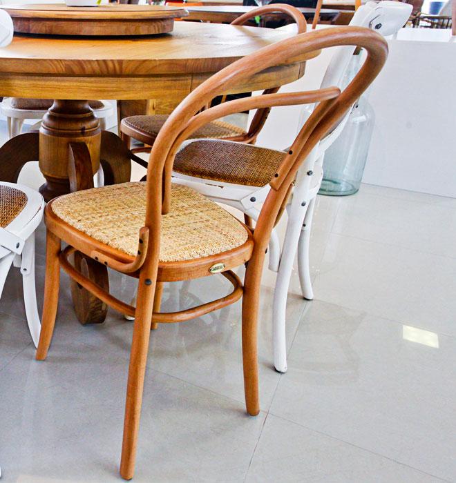 cadeira thonet iaza