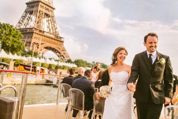 wedding destination em paris
