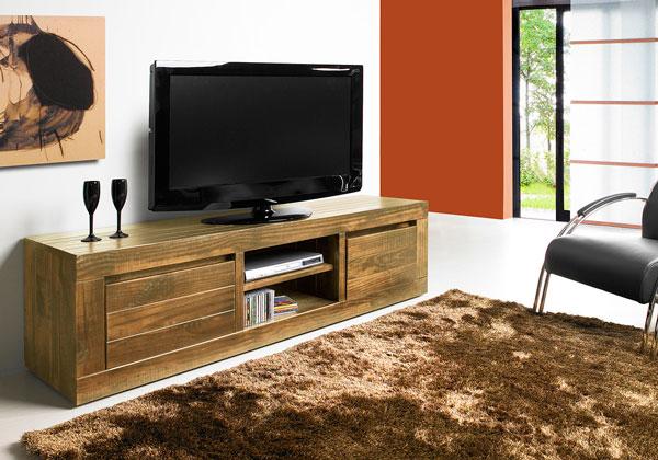 Enfeite De Rack ~ Rack para TV Escolha o modelo ideal para a sua casa! Iaza Blog Seu Blog De Decoraç u00e3o