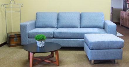 liquidação de sofás da iaza
