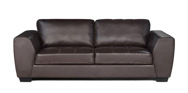 sofá 3 lugares confortável