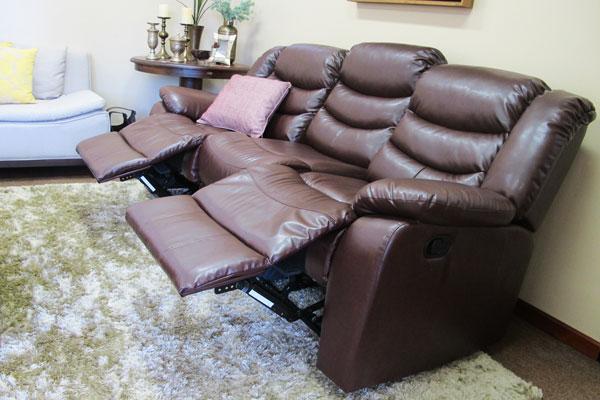 Black sofá november