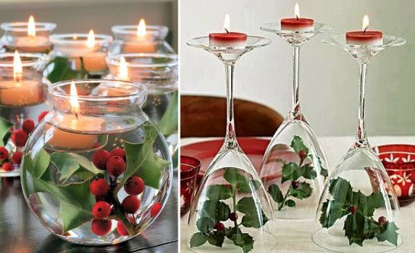 candelabros de natal 2016