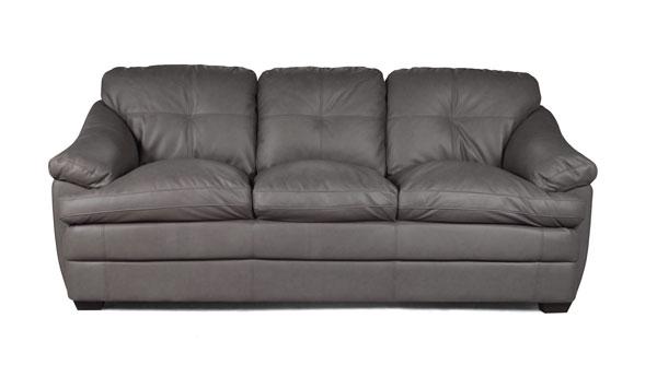 Sofá com molas ensacadas