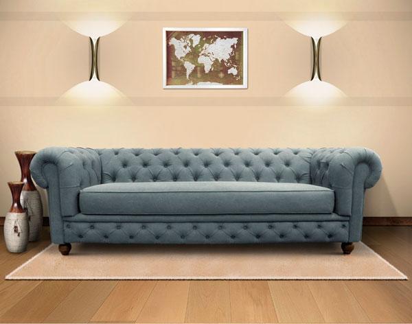 sofá 3 lugares mozart