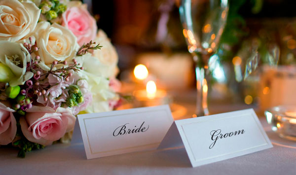 Papelaria para casamento