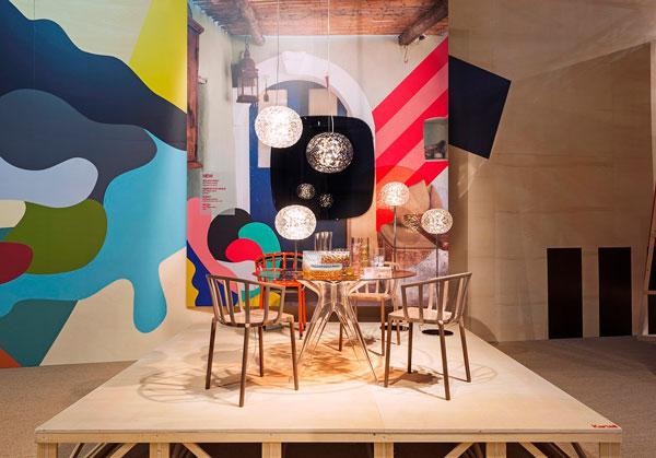 Salão do design - Milão