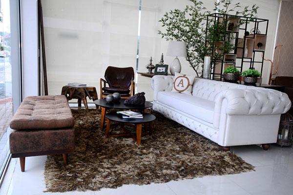 Sala de estar blog iaza móveis