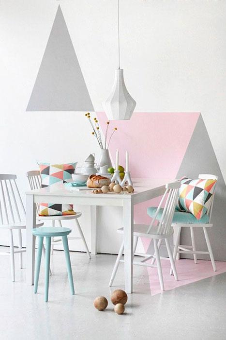 tendência de decoração - blog iaza móveis
