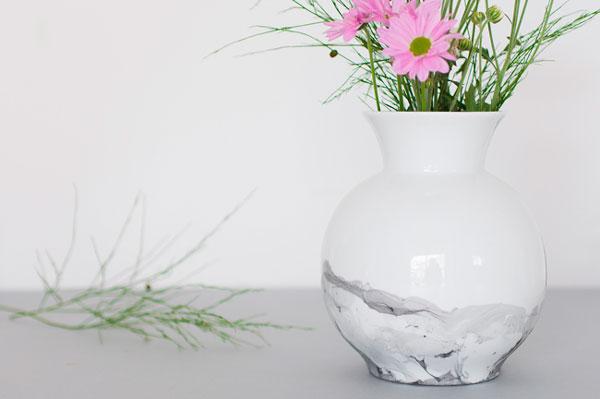 vaso marmorizado iaza blog