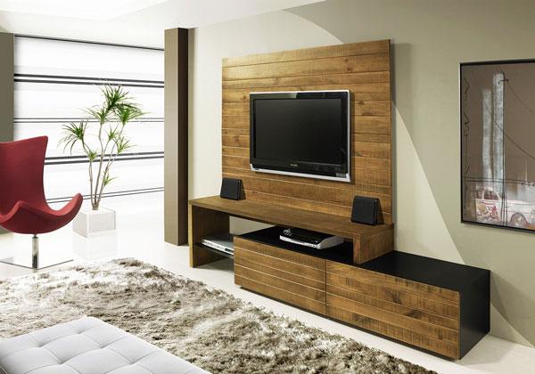 Como decorar uma sala de estar r stica iaza blog seu - Sala da pranzo rustica ...