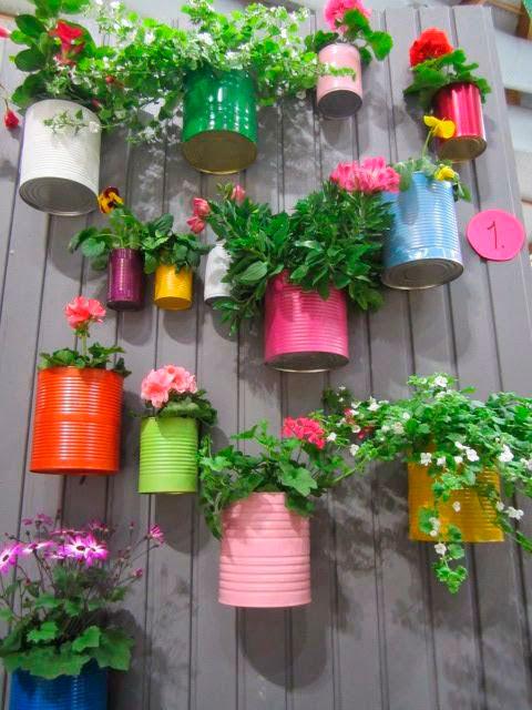 jardim sustentável - iaza blog
