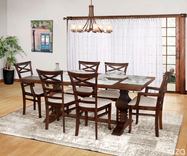 Cadeiras salas de jantar