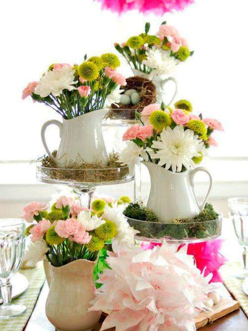 Chá de panela rústico - iaza blog