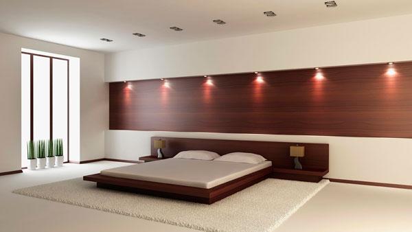 decoração minimalista blog iaza móveis