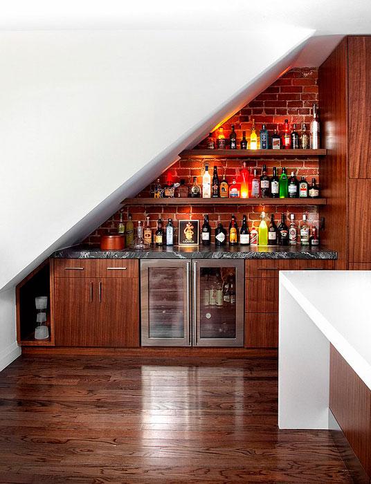 como montar seu bar em casa