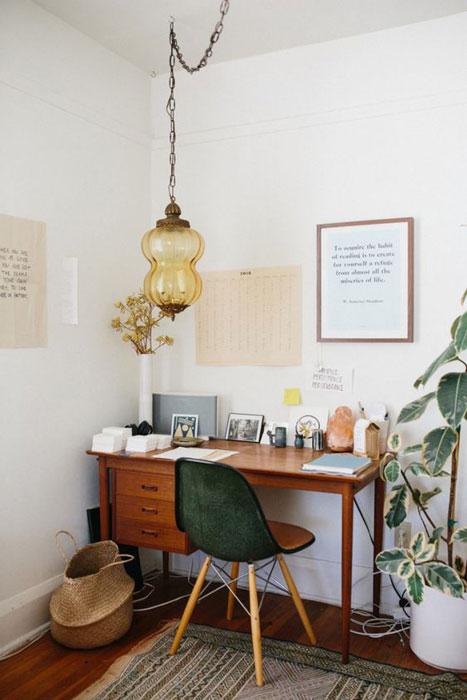 Luminárias da decoração - iaza blog