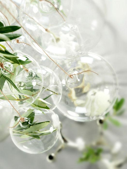 Como fazer pendente botânico